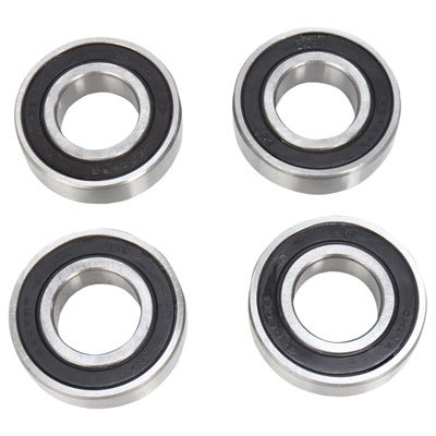 Pivot Works Rear Wheel Bearing Kit for Kawasaki MULE 2510 4X4 1993-2000
