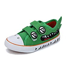 Hawkwell Kids Strap Canvas Fashion Sneaker(Toddler/Little Kid/Big Kid)