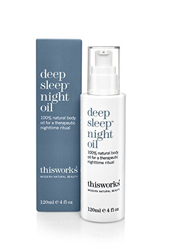 Deep Sleep Night Oil 120 ml by This Works