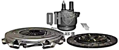 Kit de embrague para Ford Mazda Fiesta Box IV Ka Puma 121 III 1116681: Amazon.es: Coche y moto