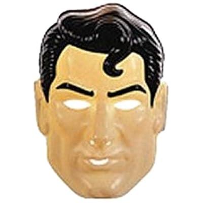 Superman I-3237 - Déguisement - Masque