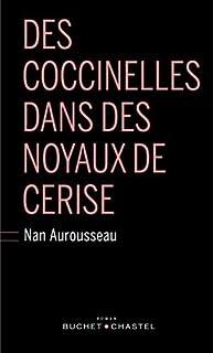 Des coccinelles dans des noyaux de cerise, Aurousseau, Nan