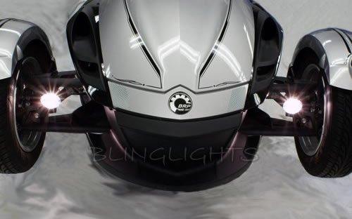 2008 Can Am Spyder - 5