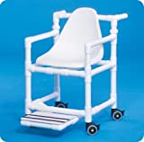 MRI Transport Chair