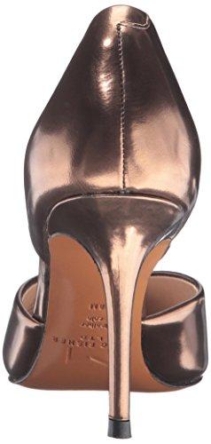 Marc Fisher Ltd Dames Tammy Dorsay Pump Bronze