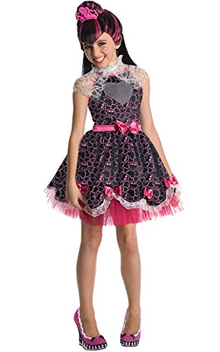 Monster High Sweet 1600 Deluxe Draculaura