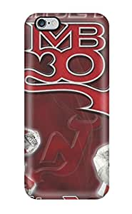 new jersey devils (30) NHL Sports & Colleges fashionable iPhone 6 Plus cases 8732162K826713169