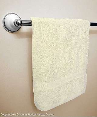 Bath Towel BONE - 25'' X 50''