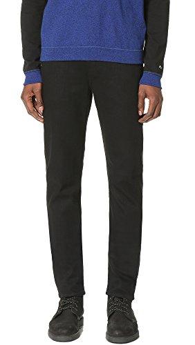 Rag & Bone Standard Issue Men's Standard Issue Fit 2 Jeans, Black, 31