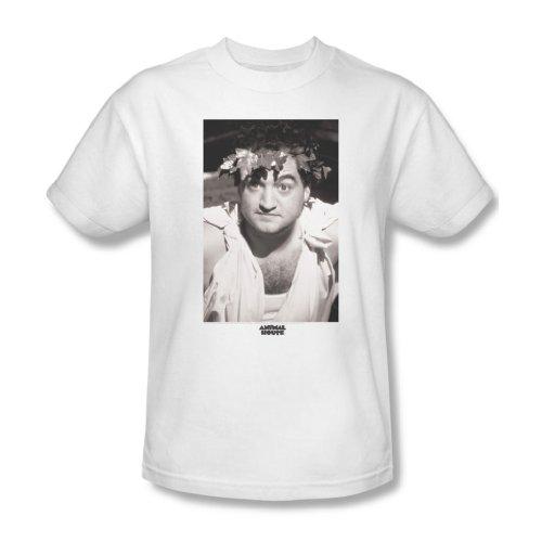 Le shirt Animal T Hommes Des House White Animaux 7wT8qg