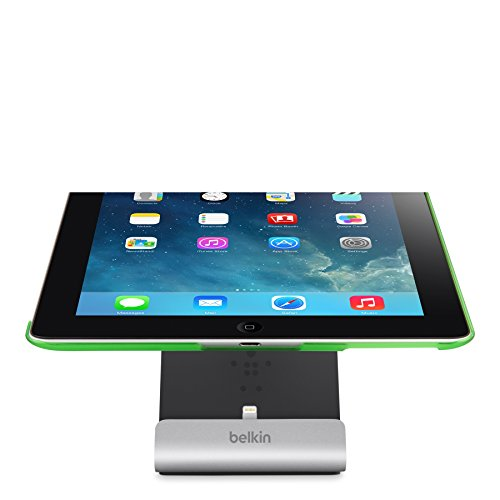 Belkin Chargesync Lightning Express Dock With 4 Foot