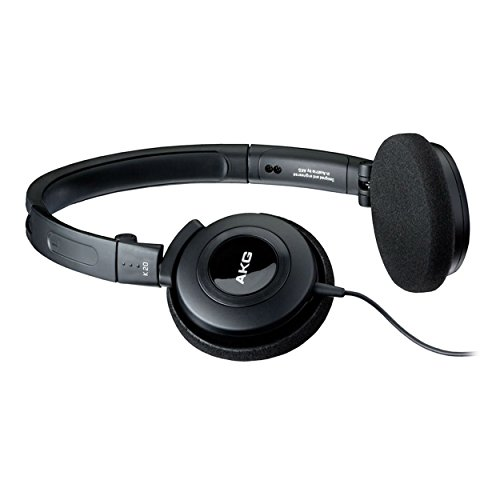 AKG K20 Professional Stereo Headphones - New by AKG