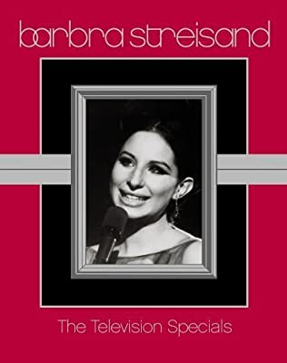 : Barbra Streisand The Television Specials
