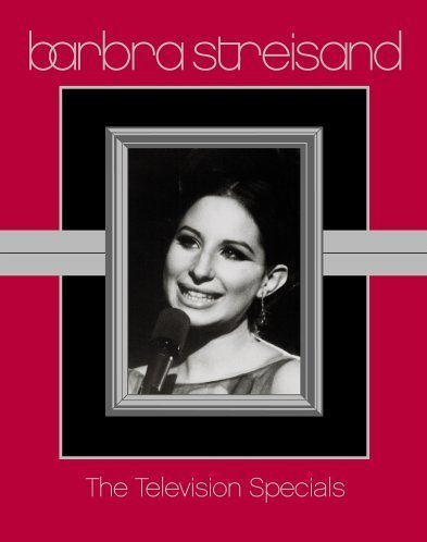 Barbra Streisand - The Television Specials by Rhino Records
