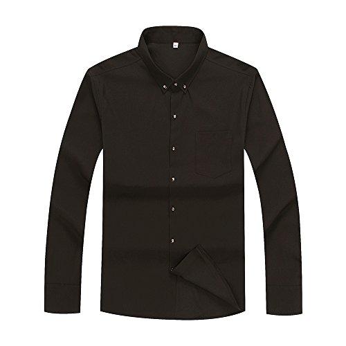 6xl mens dress shirt - 9