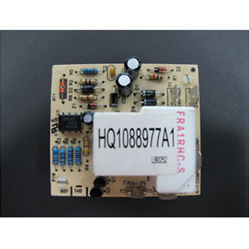 OEM Upgraded Replacement for ICP Furnace Control Circuit Boa