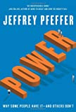 Power, Jeffrey Pfeffer, 0061789089