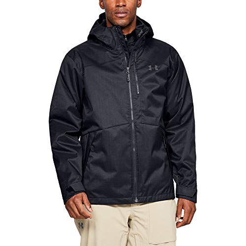 Under Armour Outerwear Men's Porter 3-In-1 Update, Academy, X-Large