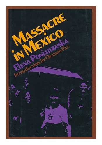 Massacre in Mexico