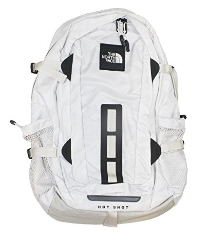 Men's The North Face Hot Shot Limited Edition Backpack Vintage White Camo Size One Size by The North Face