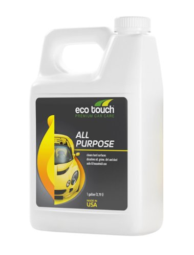 Eco Touch (ALP1G) All Purpose Cleaner - 1 Gallon