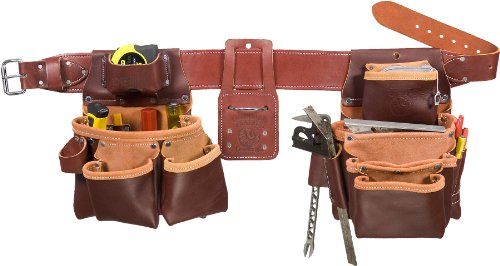 Occidental Leather 5089LH LG Seven Bag Framer - Left Handed ()