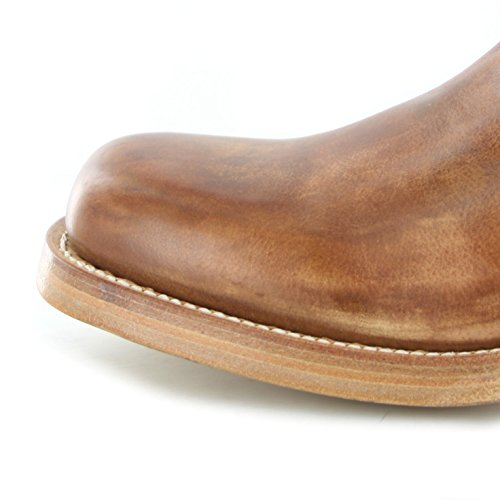 Sendra Boots Westernstiefel 3162 Cowboystiefel Classic Boots (in tollen Farben) Olimpia 023