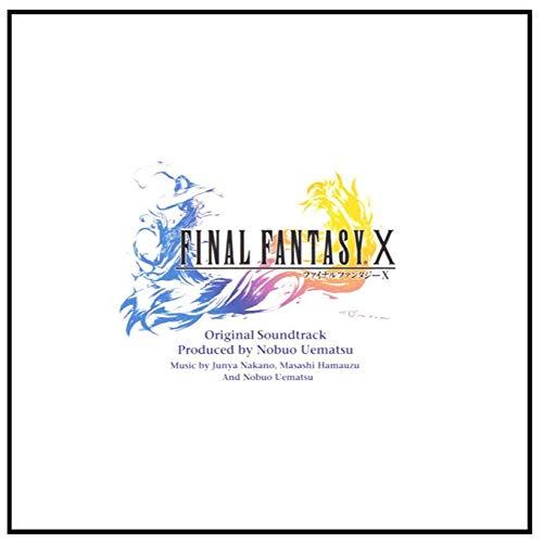 Final Fantasy X Original Soundtrack (In Notable 2 Games)
