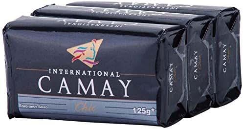 Bar Soap: Camay