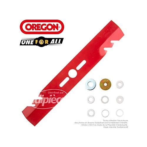 Cuchilla universal Oregon Gator MulcherTM de 40 cm con certificado ...