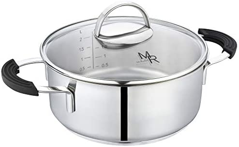 Mr Rudolf Stainless Dishwasher Casserole product image
