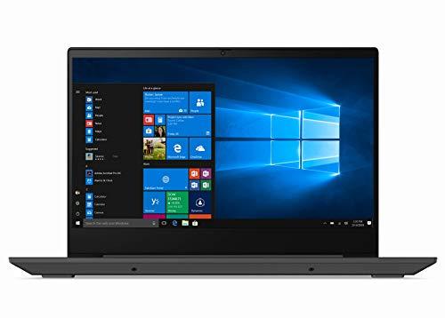 Lenovo Ideapad S340 81VV00JCIN 14-inch Laptop (10th Gen Core i3 1005G1/8GB/1TB HDD/Windows 10 Home/Integrated Graphics), Onyx Black