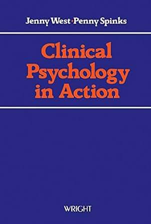 Clinical psychology case studies book