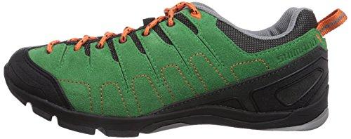 Shimano SH-CT80R - Zapatillas trekking / urbano - verde Talla Verde