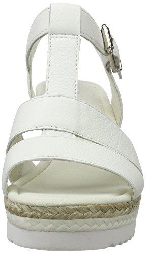 Gabor Plateau Modo Delle Signore, Off-white (bianco (bianco / Sabbia) 21)