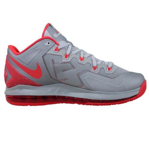Nike Max Lebron XI Low (115) Grigio