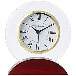 Howard Miller 645-698 Dana Table Clock by