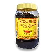 MOLE XICO 1.1 Lbs./ 500 grs. 8-10 SERVINGS/JAR!!!