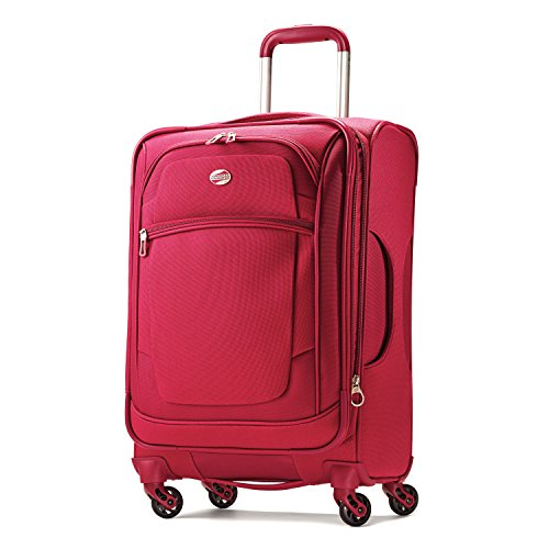 american-tourister-ilite-xtreme-spinner-21-cherry-one-size