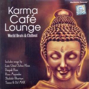 - Karma Cafe Lounge