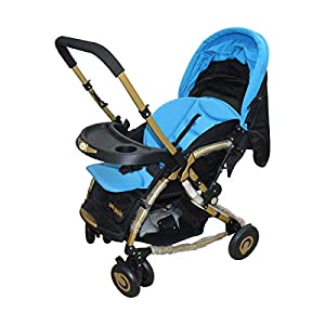 Little kids® Presents Stroller with...