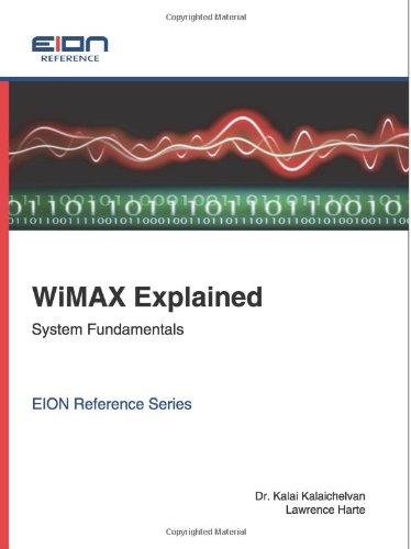 Wimax Explained  System Fundamentals  Eion Reference