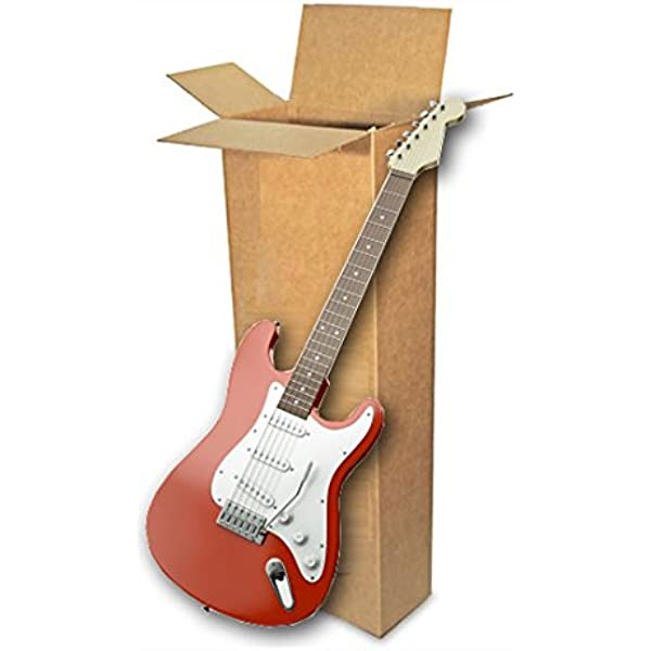 How to Make a Cardboard Guitar at Home - YouTube | 600x600