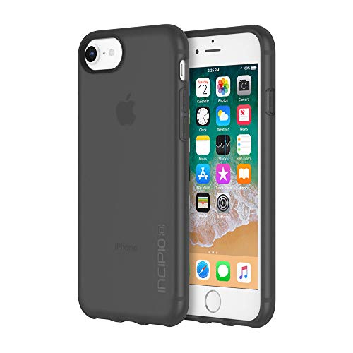 Incipio - Ngp Case For Apple® Iphone® 7 - Black/tran