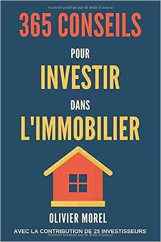avant d'investir dans l'immobilier