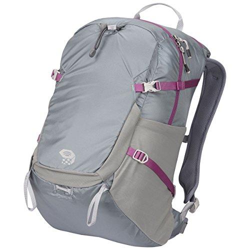 Mountain Hardwear Fluid 24 Pack Tradewinds Grey Regular