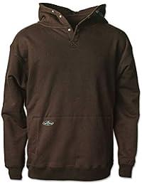 Men's Double Thick Pullover Sweatshirt
