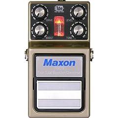 MAXON TB09