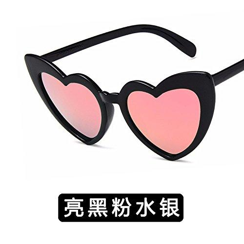 De 6 Sol Gafas Sol Xue De Sol 8 Gafas Gafas zhenghao c De C Gafas Sol De qw6xHES6B