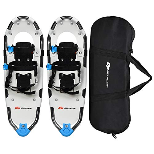 Goplus 212530 Snowshoes For